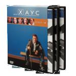 Суперобложки для дисков Jewel-DVD 2